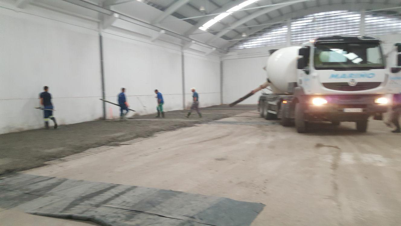 Construcción, rehabiliación, Coruña