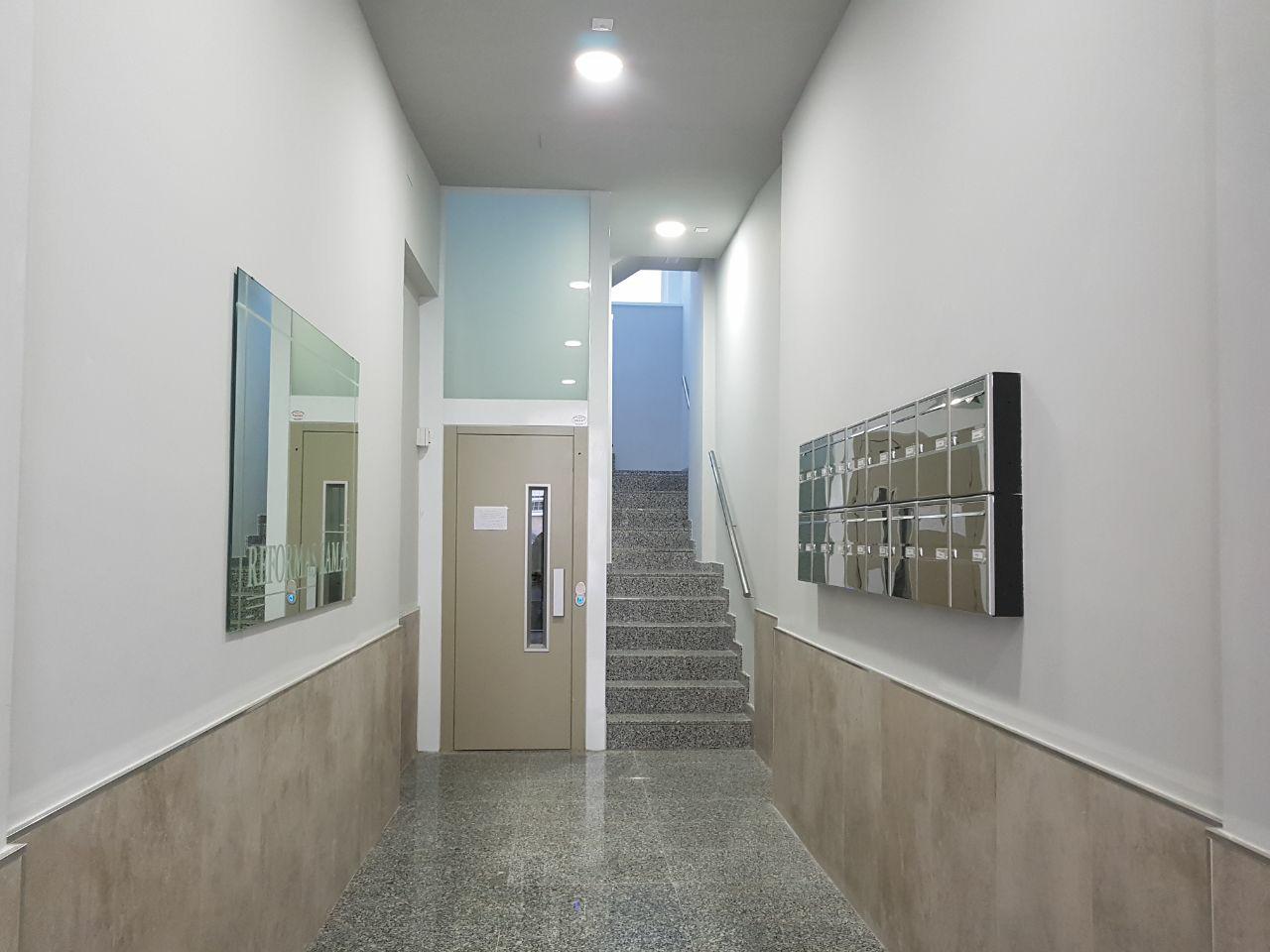 Coruña, reforma, rehabilitación