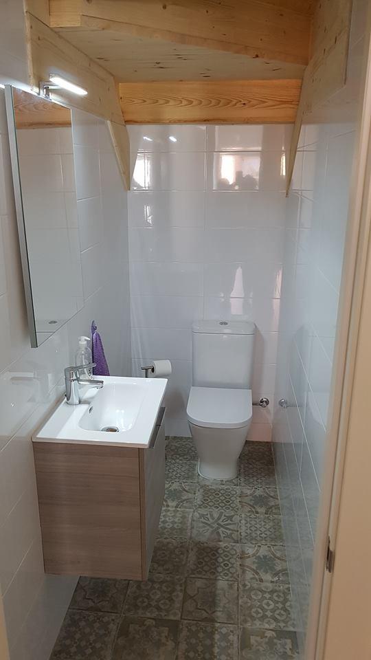 Diseño interiores, baño, aseo